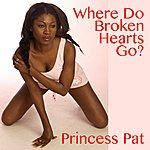 Princess Pat Where Do Broken Hearts Go?
