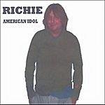 Richie Harrington American Idol