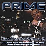Prime Get It Or Dont Have It