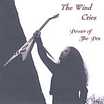 Power Of The Pen The Wind Cries