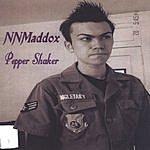 NNMaddox Pepper Shaker