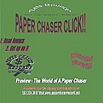 Paper Chaser Click Let's Bounce
