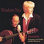 Namasté Wisdom Tree