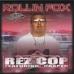 Rollin' Fox Rez Cop