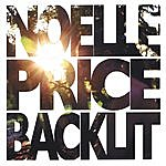 Noelle Price Backlit