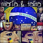 Maria Ordem E Progresso (Miséria) [Feat. Cacau Siqueira]