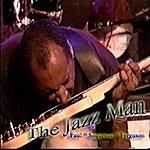 Paul 'Sequence' Ferguson The Jazz Man