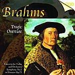 Royal Philharmonic Orchestra Brahms: Tragic Overture