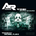 Tosi Cryptic Measures