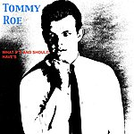 Tommy Roe What If's And Should Have's