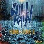 Fiona It Will Rain - Single