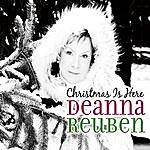 Deanna Reuben Christmas Is Here