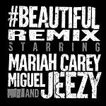 Mariah Carey #beautiful (Remix)