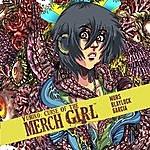 Murs Yumiko: Curse Of The Merch Girl