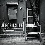 JF Robitaille Cry (To Keep From Laughing)