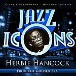 Herbie Hancock Jazz Icons From The Golden Era - Herbie Hancock