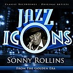 Sonny Rollins Jazz Icons From The Golden Era - Sonny Rollins