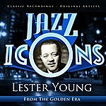 Lester Young Jazz Icons From The Golden Era - Lester Young