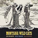 Philip Aaberg Montana Wild Cats