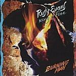 Rusty Evans Burning Man