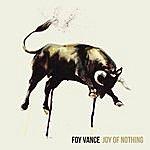 Foy Vance Joy Of Nothing