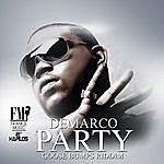 Demarco Party - Single