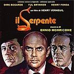Ennio Morricone Il Serpente (Original Motion Picture Soundtrack)