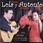 Lola Flores La Colección 5: Lola Y Antonio