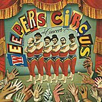 Weepers Circus Weepers Circus En Concert (Live)