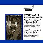 London Symphony Orchestra Byron Janis Plays Rachmaninoff