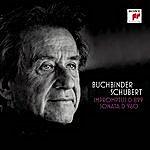 Rudolf Buchbinder Schubert: Impromptus D 899, Sonate D 960