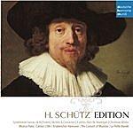 La Petite Bande Heinrich Schütz Edition