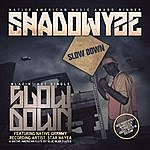 Shadowyze Slow Down (Feat. Star Nayea)