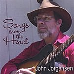 John Jorgensen Songs From The Heart