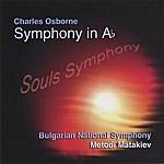 Charles D. Osborne Symphony In A-Flat (Souls)
