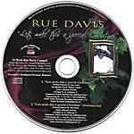 """Rue Davis Rue Davis """"Lets Make This A Special Christmas""""Single"""