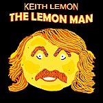 RIK Keith Lemon The Lemon Man - Single