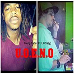 Young Carter U.O.E.N.O (Feat. Lil Crazy) - Single