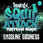 Genetix Squid Attack (Funtcase Remix) / Bassline Business