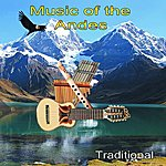 Wayra Music Of The Andes