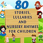 Jessie 80 Stories, Lullabies And Nursery Rhymes For Children, Vol. 1 (To Improve Your French Speaking)