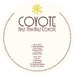 Coyote Half Man Half Coyote