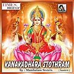 Mambalam Sisters Kanakadara Sthothram