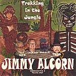 Jimmy Alcorn Trekking In The Jungle