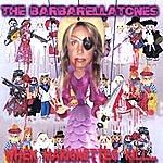 The Barbarellatones When Marionettes Kill...