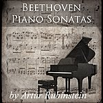 Artur Rubinstein Beethoven: Piano Sonatas