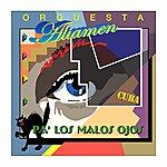 Orquesta Aliamen Pa´ Los Malos Ojos