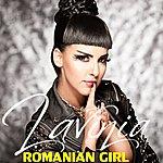 Lavinia Romanian Girl
