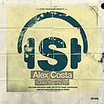 Alex Costa Turin Techno Ep