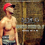 """Slim G Untold Story Ch2 """"Diary Of A G"""""""